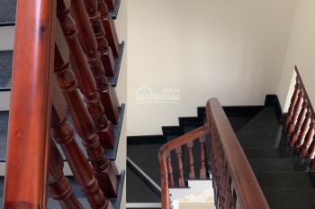 Nhà hẻm Bùi Đình Túy Phường 12 Quận Bình Thạnh 1 trệt 3 lầu sổ hồng riêng hoàn công 0903002788