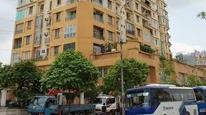 Cần bán căn hộ chung cư tòa 4F Vũ Phạm Hàm, P. Yên Hòa DT 61m2, với gái 1,756 tỷ (thương lượng)