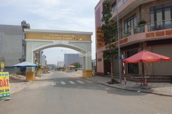 Chính chủ bán lô đất trục chính 72m2 Phú Hồng Thịnh 8 giá rẻ hơn thị trường, có hỗ trợ ngân hàng