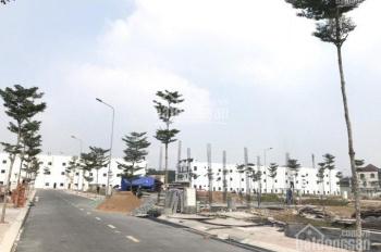 Cần bán đất mặt tiền đường trục D1 dự án lộc phát Residence. 0989337446