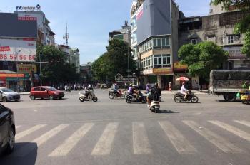 Bán nhà 22,5 tỷ mặt phố Hoàng Như Tiếp, Long Biên. 120m2 x 7T, 2 mặt đường ô tô kinh doanh khủng