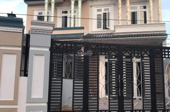 Bán gấp chỉ 1tỷ7 nhà gần ngã tư Bình Chuẩn - Thuận An - Bình Dương. LH: 0886727727