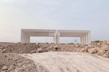 Bán đất dự án Mega City 2 lô T9 ô 7 diện tích 90m2, giá bán gấp 700tr/nền, LH: 0938434950