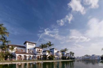 Bán đất khu du lịch sinh thái Cẩm Đình, vị trí đẹp, giá rẻ nhất thị trường