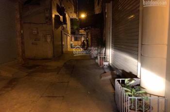 Bán nhà phố Nguyễn Thái Học, Ba Đình, kinh doanh, ô tô nhỏ vào nhà, giá 10 tỷ. LH: 07.99.33.9999.