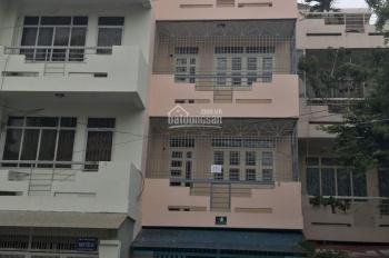 Cho thuê nhà đường Hoàng Kế Viêm, Phường 12, Quận Tân Bình - Diện tích: 4.3x15m - 1 trệt 3 lầu