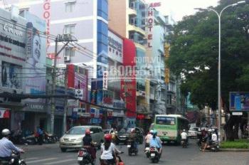 Bán nhà 3 mặt tiền đường Khánh Hội, Quận 4, DT 4,2x18m, 2 lầu - Giá 36 tỷ - HĐ thuê 120 triệu/tháng
