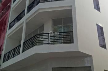 Cho thuê tòa nhà mặt tiền Lê Văn Sỹ trung tâm Quận Tân Bình. Liên hệ: 0938356755 Mr. Khoa