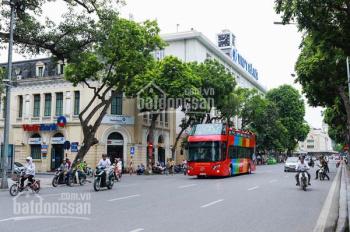Bán nhà mặt phố Hàng Khay, P. Tràng Tiền, Q. Hoàn Kiếm, Tp Hà Nội