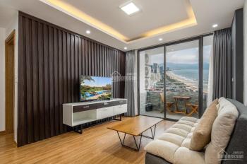 Cho thuê nhà căn hộ Đà Nẵng, view biển, giá rẻ. 0905358699