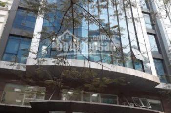 Cho thuê gấp văn phòng tại Duy Tân tòa văn phòng chuyên nghiệp 170m2, 222.610đ/m2/th, 0943 881 591