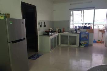 Bán chung cư 2PN đầy đủ nội thất CT4B Vĩnh Điềm Trung Nha Trang 1.15 tỷ
