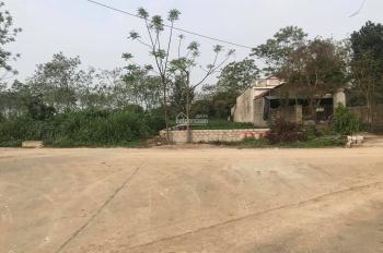 Lô đất 360m2 mặt tiền 7.5m đất Yên Bài Ba Vì cần bán
