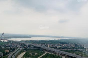 Siêu rẻ Sunshine Riverside 88m2 view Sông Hồng - giá: 2,65 tỷ (gồm VAT) full nội thất liền tường