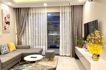 Cần bán gấp căn hộ Gold View Quận 4, căn góc, lầu cao, 117m2 3PN, 2WC, giá 6.3 tỷ. LH 0932 152 747