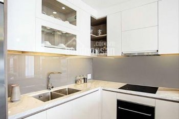 Cần bán căn hộ New City 85m2, giá full 4,450 tỷ full nội thất tháp Venice tầng 9