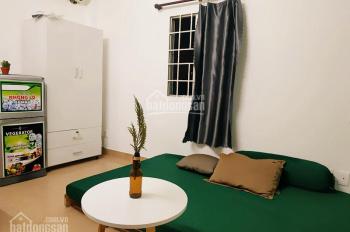 Phòng trọ quận 3 cần cho thuê, full nội thất