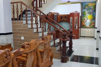 Bán nhà chính chủ 5m x 16m, nhà mới sổ hồng riêng, khu dân cư sầm uất gần Aeon Bình Tân