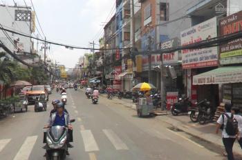 Cho thuê nhà mặt tiền Tô Hiến Thành gần CMT8, Q. 10 (MS: NH - 0015000)