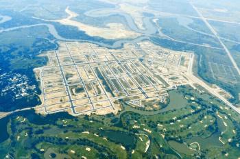 Đầu tư đất nền đã có sổ đỏ bao lời dự án Biên Hòa New City, giá 1,4 tỷ, gọi: 0909616400