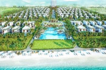 Số lượng có hạn - sở hữu biệt thự chuẩn 5* ngay mặt biển Bãi Dài Cam Ranh với chỉ 9 tỷ 0909616400