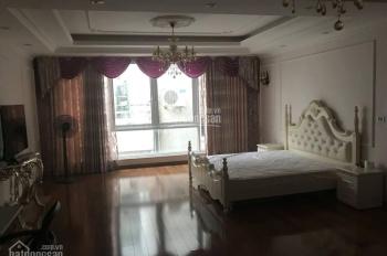 Bán nhà 2 mặt phố, số 25 lô A đường Trung Yên 11. DT 135m2 x 6T mới đẹp, giá 32 tỷ