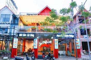Chính chủ bán biệt thự 203m2, mặt hồ Văn Khê, đẹp nhất Văn Khê, mặt tiền 13,5m liên hệ 0328.346.026