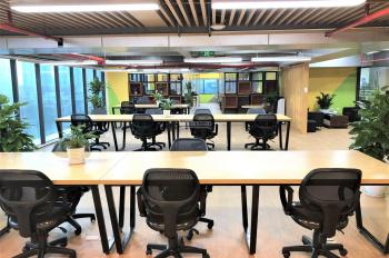 Hanoi Office giảm giá đến 20% - Hỗ trợ DN an tâm làm việc - LH 0904.388.909