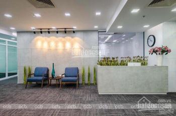 Cho thuê văn phòng làm việc trọn gói, full dv, DT cho thuê linh hoạt 15 m2 - 18 m - 20m2 - 25 m2