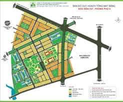 Bán đất nền đường 52m dãy AP8x giá rẻ nhất thị trường