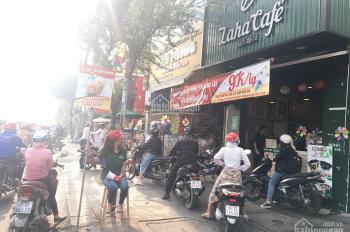 Giảm 70% phí thuê sân vỉa hè kinh doanh - mặt tiền căn góc 277A Trường Chinh, P14, Tân Bình