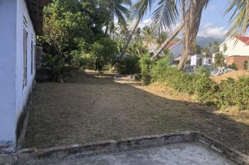 Bán đất mặt tiền Nguyễn Huệ, khu kinh tế Bắc Vân Phong, Vạn Ninh, Khánh Hòa
