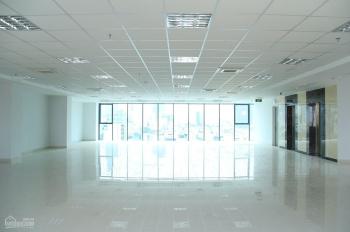 Bán tòa nhà văn phòng gần Duy Tân. Vị trí đắc địa, 7 tầng, thông sàn, 280m2 giá 72 tỷ