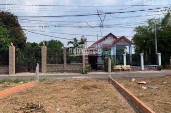 Bán đất khu phố Trung Lợi, sát trung tâm hành chính 150m2/450 triệu, sổ hồng riêng