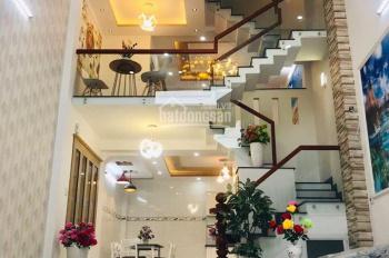 Cần bán gấp nhà cực đẹp Khu biệt thự CityLand Thống Nhất, Phường 16, Gò Vấp, LH 0989493704