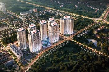 05 suất ngoại giao cuối cùng chung cư Mipec City View, nhận nhà ở ngay. Giá gốc 13.7 triệu/m2