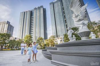 Căn hộ Vip 116.7m2 dự án Sunshine City, giá chủ đầu tư, full đồ, view sông Hồng, giá 4.4 tỷ, CK 5%