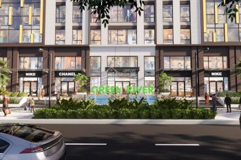 Green River shophouse mặt tiền Phạm Thế Hiển sở hữu lâu dài, suất ngoại giao căn đẹp - 0932614079