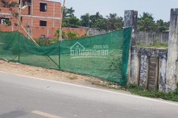Cần bán thửa đất thổ cư 2 MT Nhị Bình 2 (đường nhựa 10m) DT: 1000m2. Giá: 14,2 tỷ