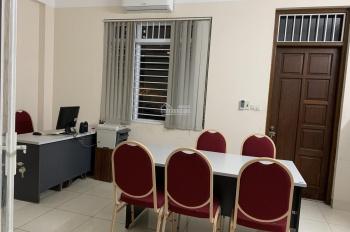 Cần cho thuê văn phòng tại 51 phố Trịnh Đình  Cửu – (ngõ 218 Định Công cũ)- Hoàng Mai- HN