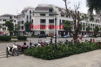 Cần tiền bán nhanh Shophouse Hàm Nghi Vinhomes Gardenia Mỹ Đình
