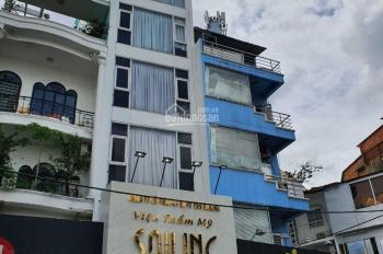 Nhà bán mặt tiền Lê Hồng Phong, Q10, 4.9x19m, trệt, 5 lầu, HĐ thuê 77 triệu/th. Bán 35 tỷ