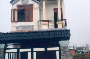 Bán nhà Phường An Phú, thành phố Thuận An. Nhà 1 trệt 1 lầu thiết kế sang trọng hiện đại