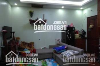 CC bán căn góc 53,5m2 Kim Văn Kim Lũ, tòa B SĐCC, giá 1,1 tỷ (BST)