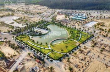 Cần bán lô đối diện hồ bơi dự án FLC Quy Nhơn, giá 11tr/m2, SHVV, view đẹp. LH: 0974.280.546