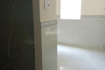 Nhà mới xây 760tr/căn - Sau bến xe Quy Đức Bình Chánh - 1 trệt, 1 lầu