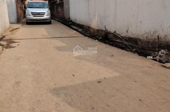 Cần bán mảnh đất tại Thường Lệ - Đại Thịnh - Mê Linh - Hà Nội. DT 66m2