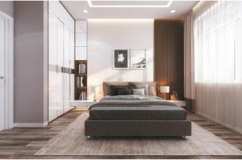 Căn hộ Tecco Home An Phú 1 tỷ căn 2 phòng ngủ, thanh toán mỗi tháng 6 triệu, bàn giao quý IV/2021