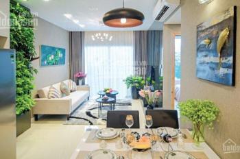 Bán căn hộ 2PN - 58m2 giá 1.8tỷ, 2PN - 62m2 giá 2.07 tỷ, 3PN - 81m2 giá 2.79 tỷ, LH 0976 888 898