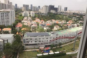 Cần cho thuê gấp căn hộ Phú Mỹ quận 7, DT 87m2, 2 PN, 2 WC, nhà đẹp thoáng mát giá 12,5 triệu/tháng